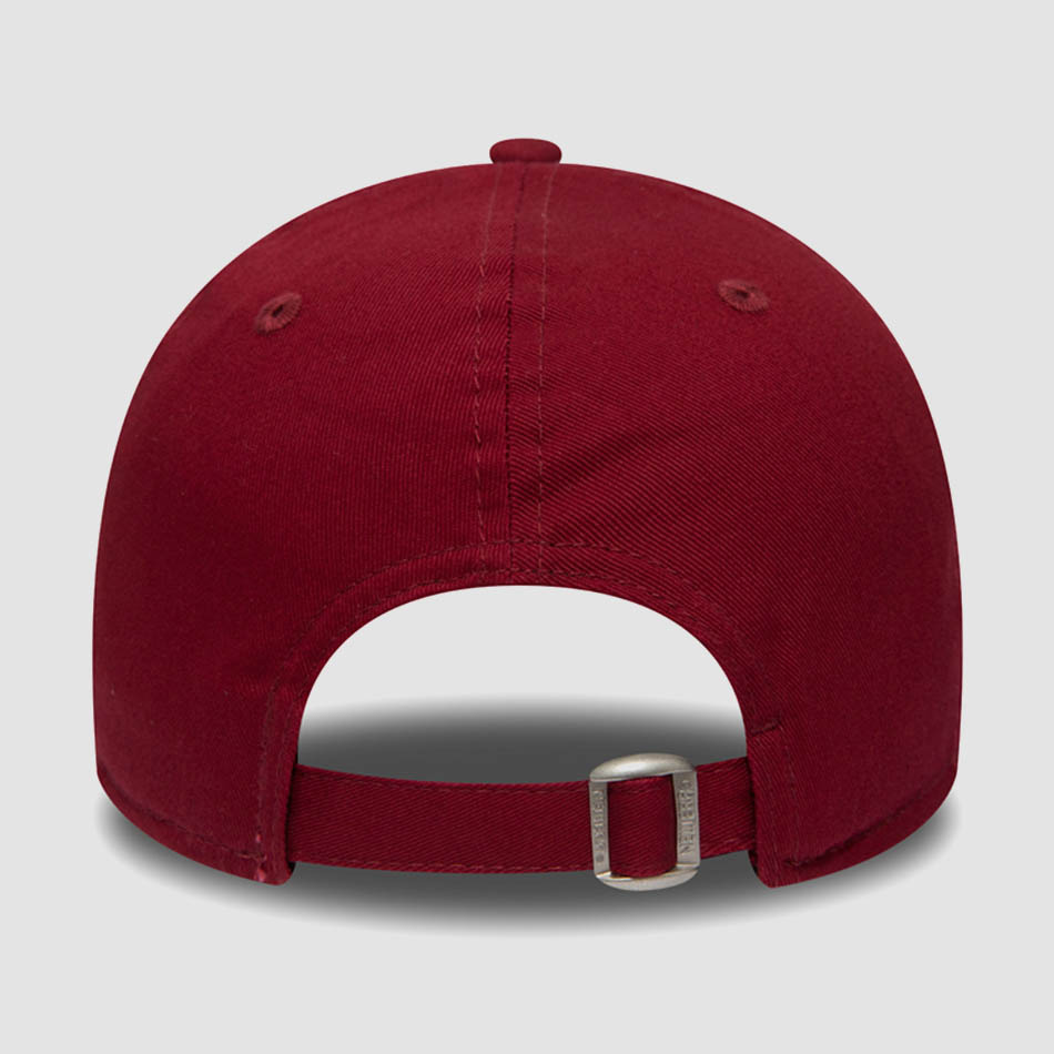 New Era League Essential 940 Red