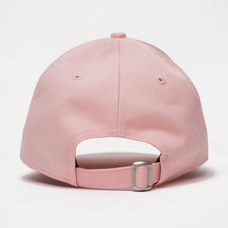 New Era League Essential 9F pink