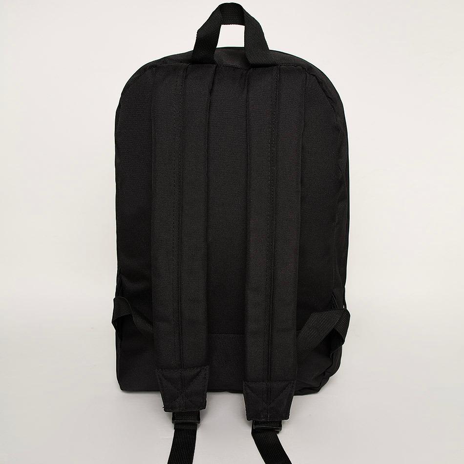 Kaotiko UK black backpack