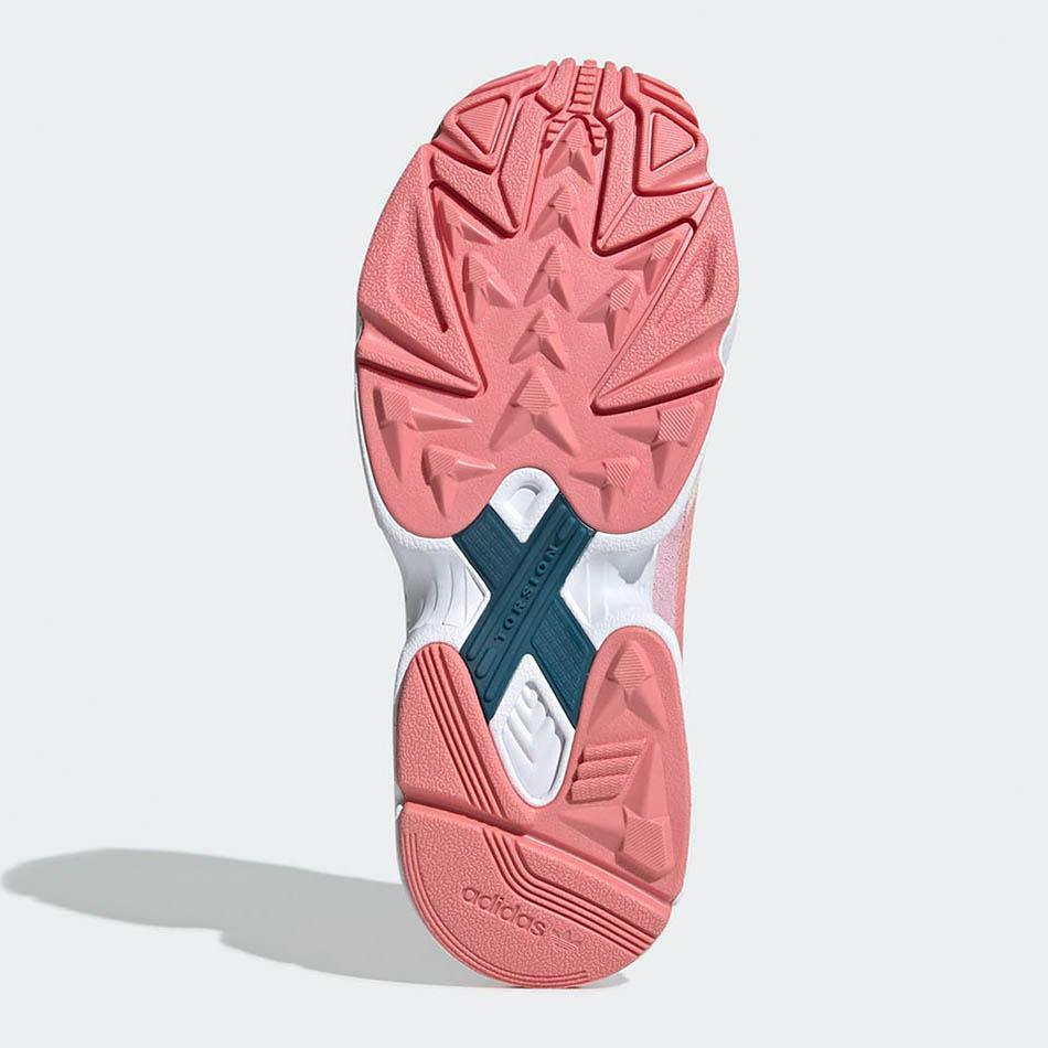 Adidas Falcon True Pink