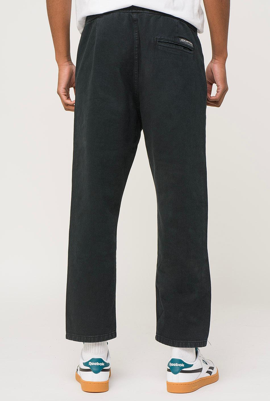 Garage Black trousers
