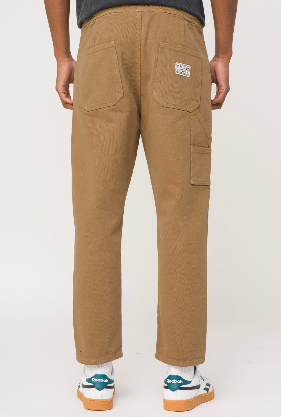 Carpenter Toast Trousers
