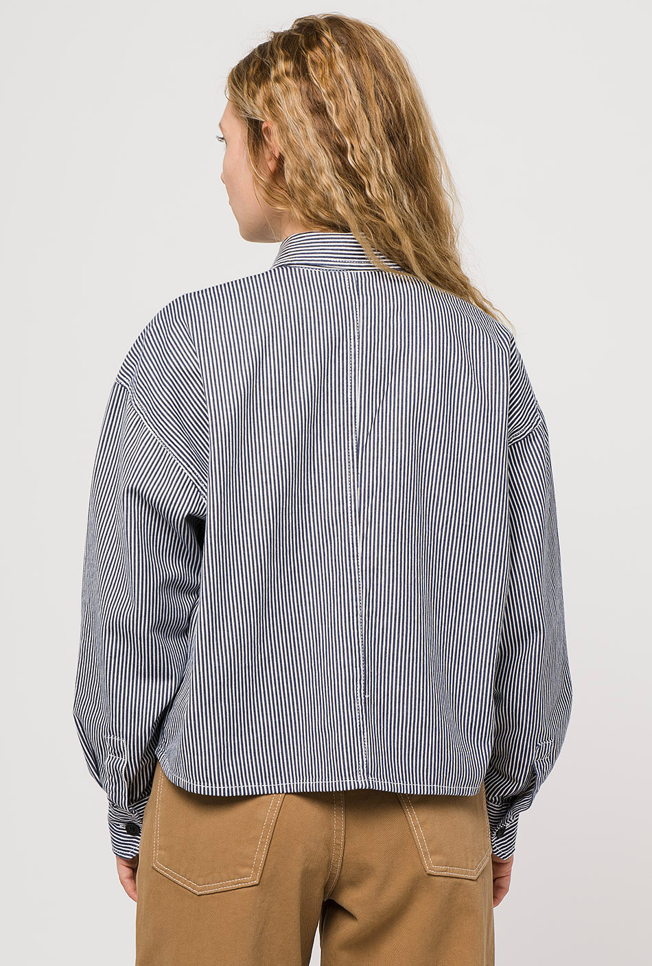 Camisa Urban Stripes