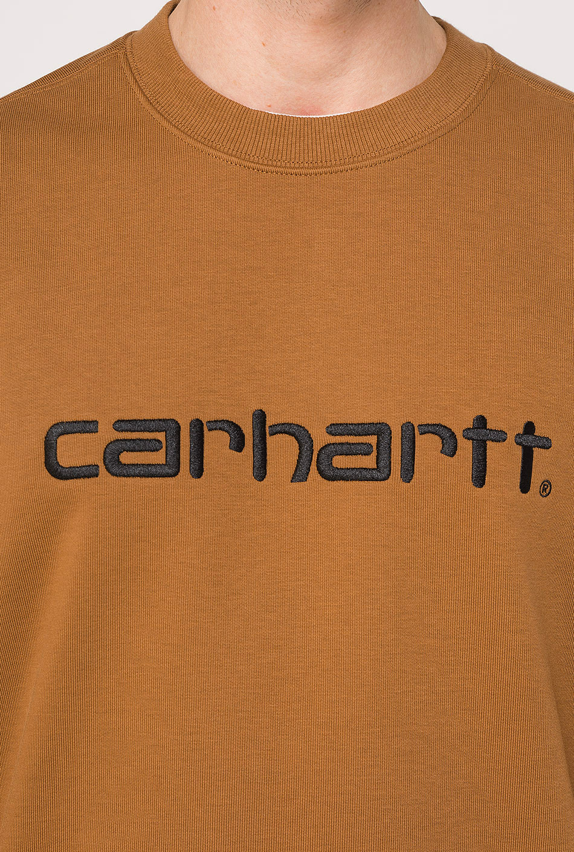 Carhartt Hamilton Brown