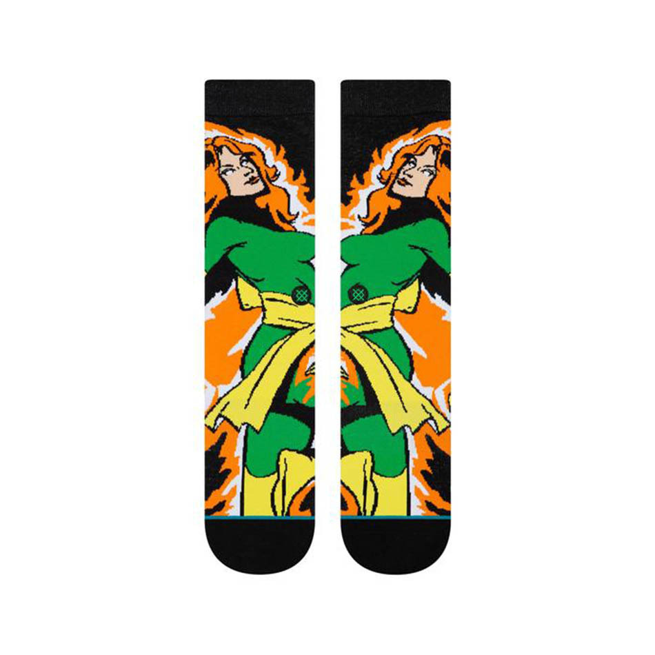 Stance X-Men Jean Grey/Black