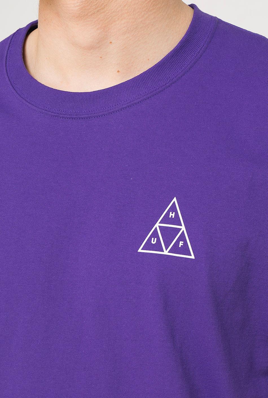 Huf Ancient Aliens Grape T-Shirt