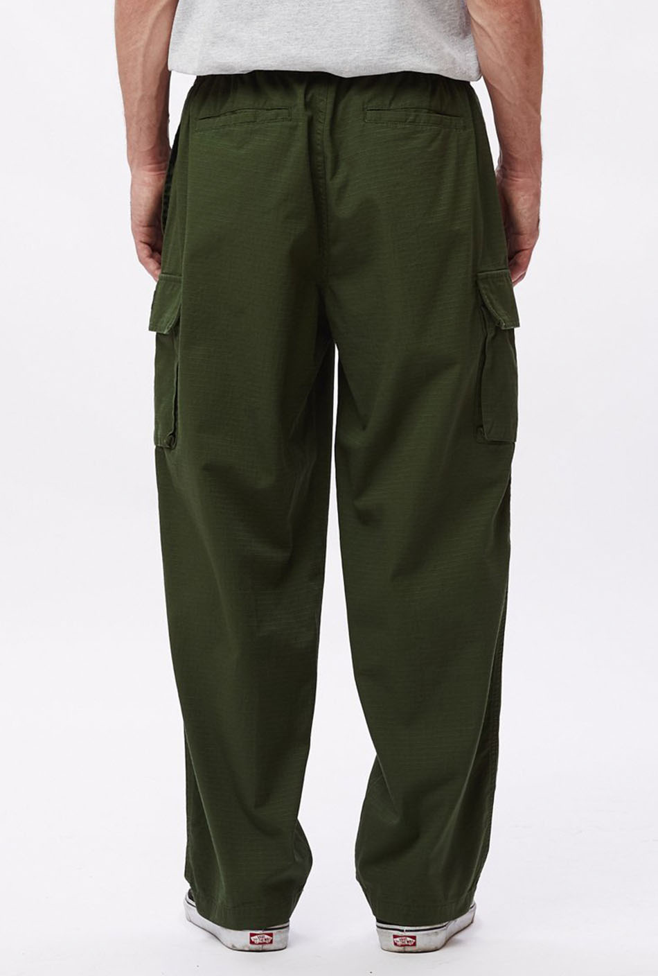 Obey Easy Big Boy Cargo Trousers