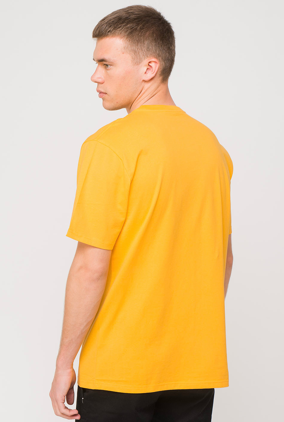 Carhartt Script Sunflower T-Shirt