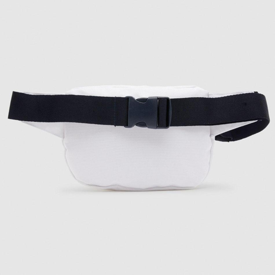 Ellesse Rosca Cross Body Bag White