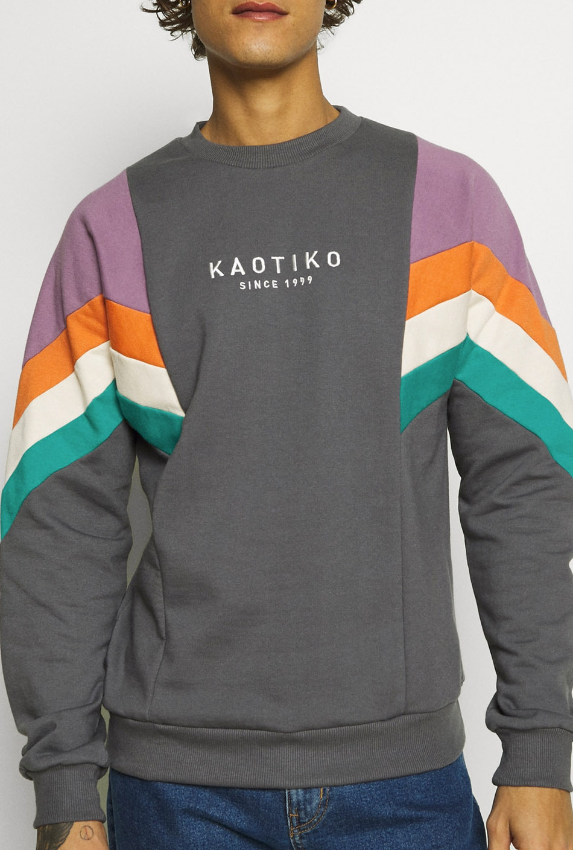 Seattle Grey Sweatshirt