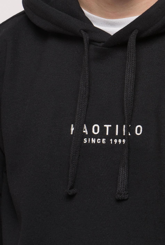 Black Kaotiko hoodie